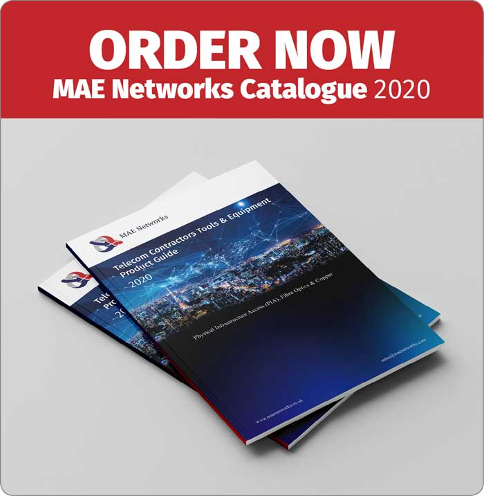MAE Networks UK Ltd