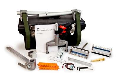 3M Cable Jointing Kit 4021M (1 head)