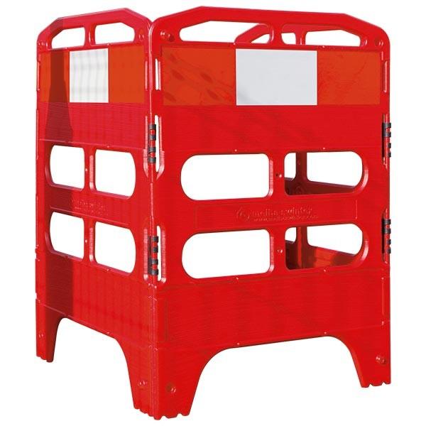 Barriers & Gateguards