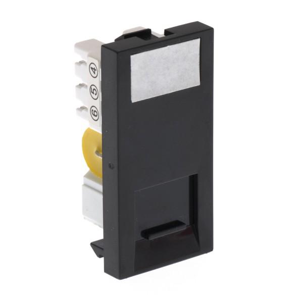 Voice Module PSTN Master Euro Black