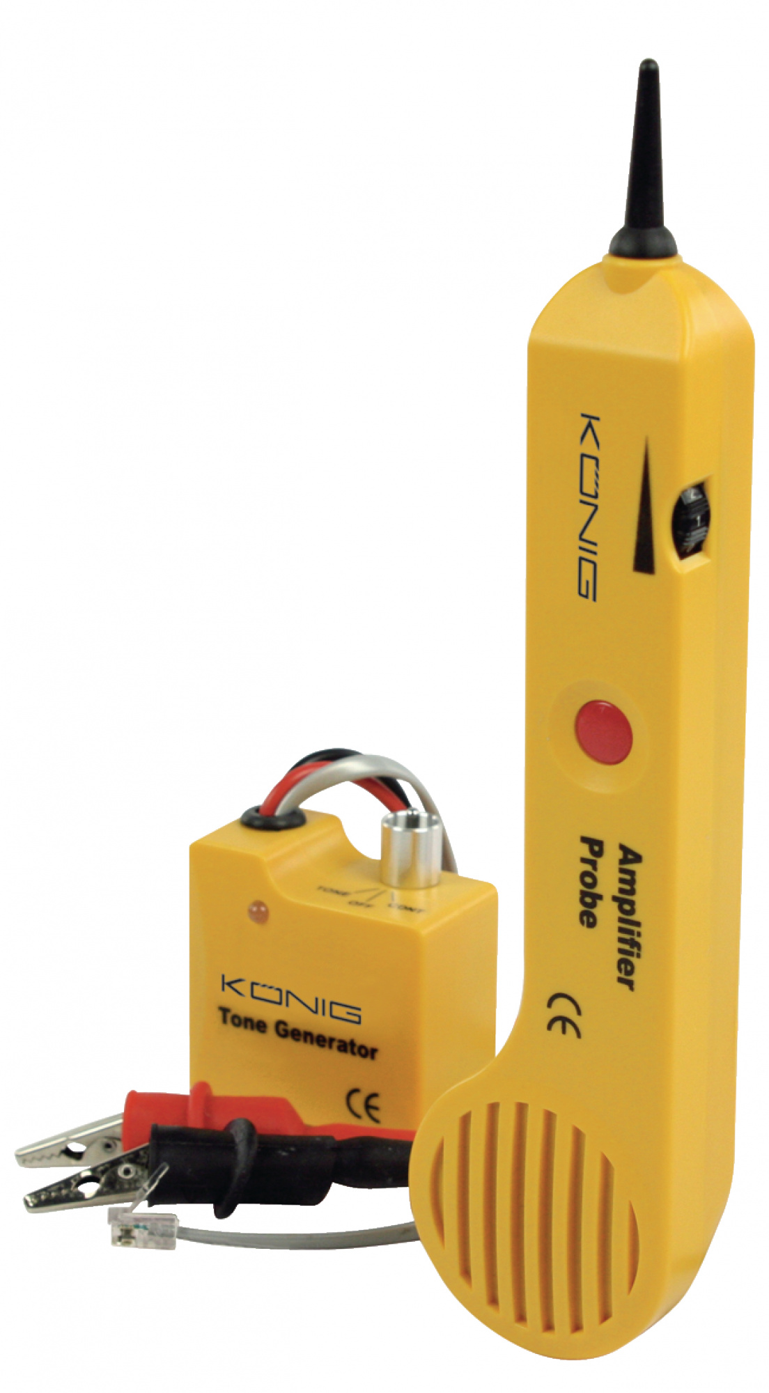 Tone Kit Tone Generator and Probe