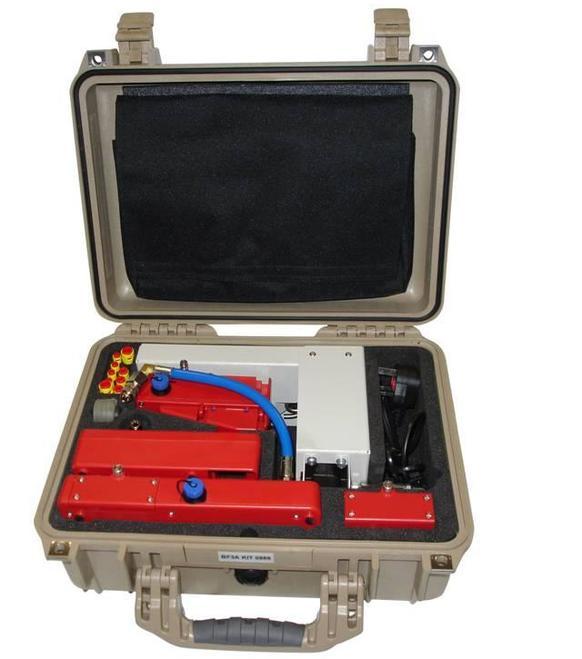 Factair Fibre Blowing Machine