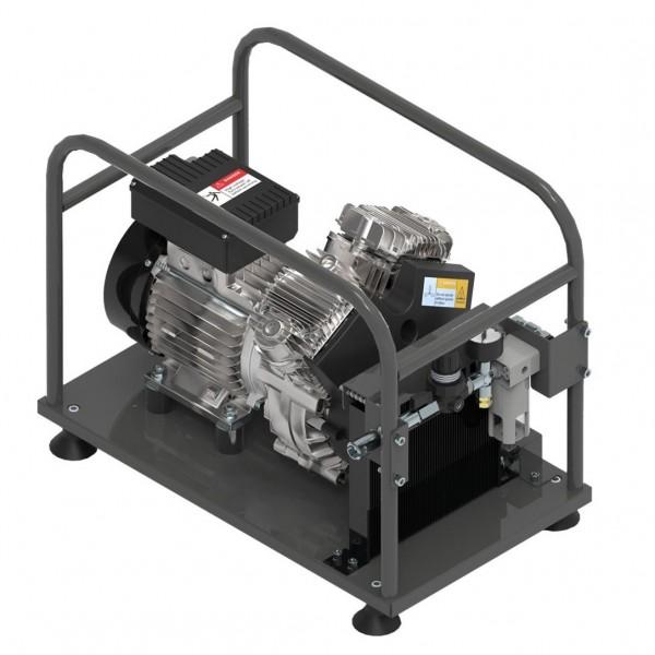 LastMile Fibre - Fibre Blowing Compressor