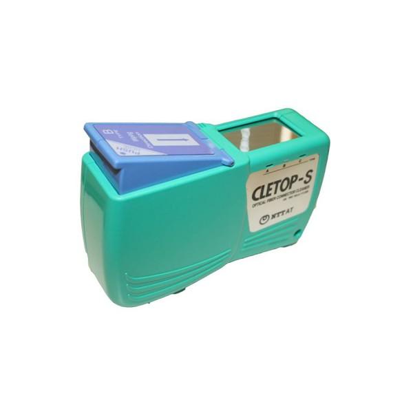 Fibre Cleaner Cassette Cletop-S Type B Tape White