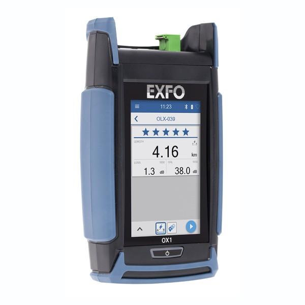 Fibre Tester OX1 Optical Explorer