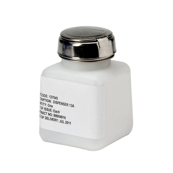 Isopropyl Alcohol Lockable Dispenser Volume 113ml