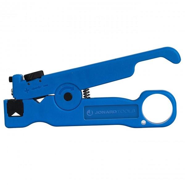 Jonard CSR-1575 Cable Strip & Ring Tool