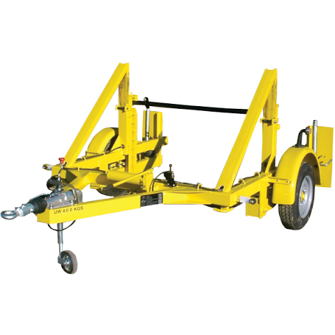 Trailers & Winches
