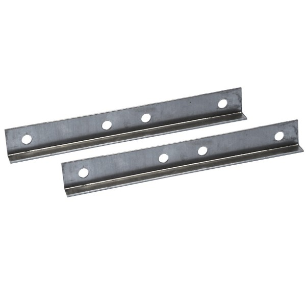 Cable Tray Straight Coupler Heavy Duty Pre-Galvanised AHDCS