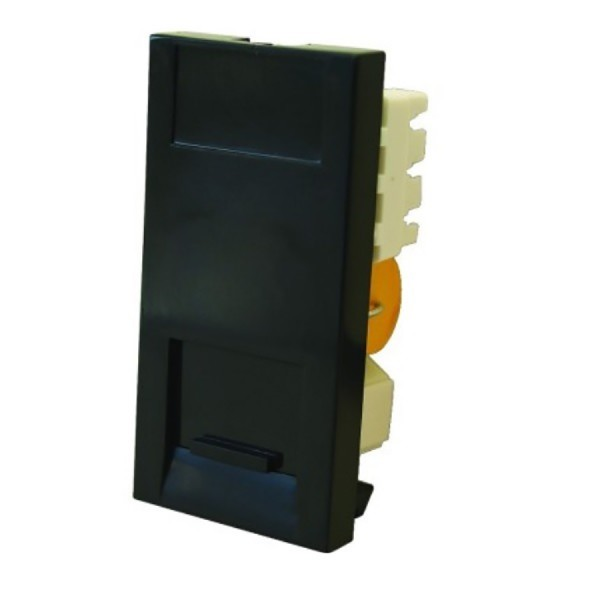 Voice Module PABX Master Euro Black