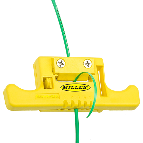 Mid-Span Access Tool 5-Channel MSAT-5