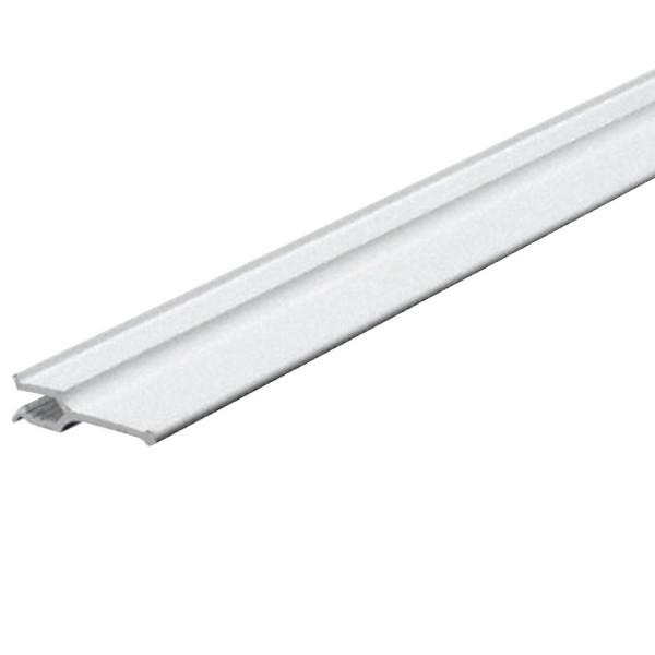 Dado Trunking Consort (105) Divider Pk of 16 White (L) 1.5m