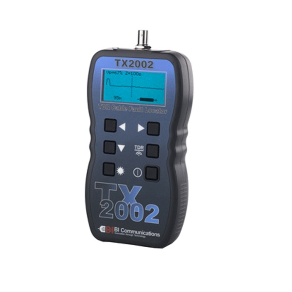 TX2002 Graphical Fault Locator TDR