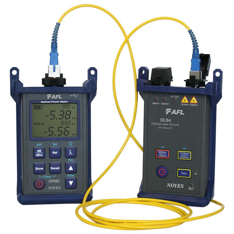 SMLP5-5 Loss Test Kit