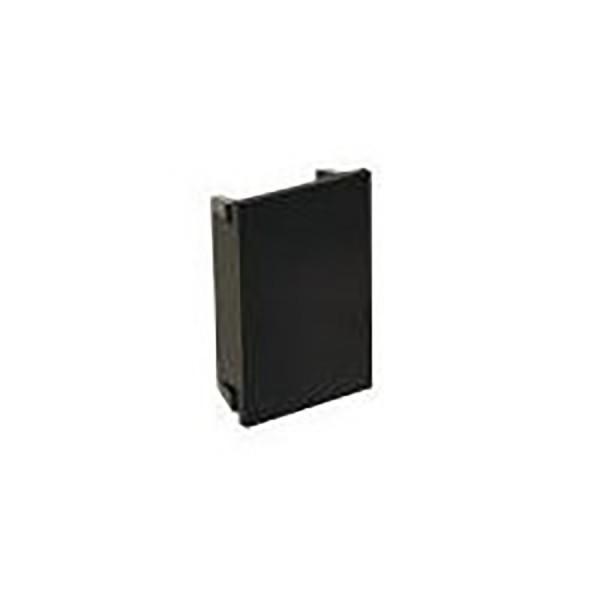 Blanking Plate Full Blank LJ6C Black