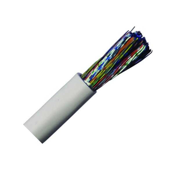 Voice Cable CW1308 50 Pair +E LSZH Internal Eca White