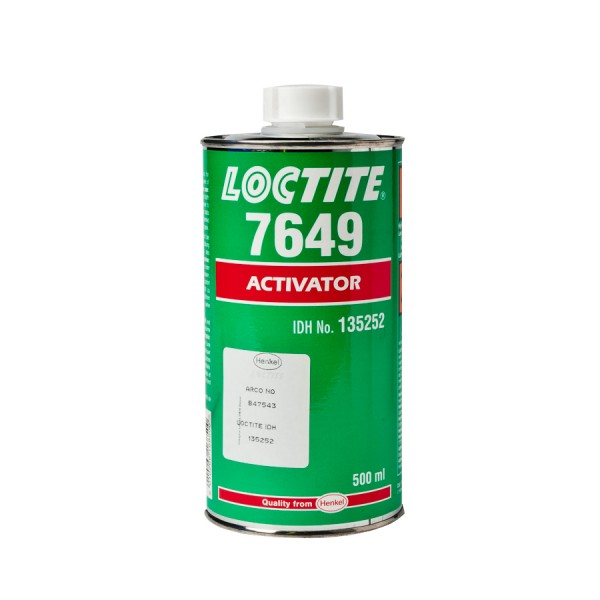 Activator Cold Cure 7649 Volume 500ml