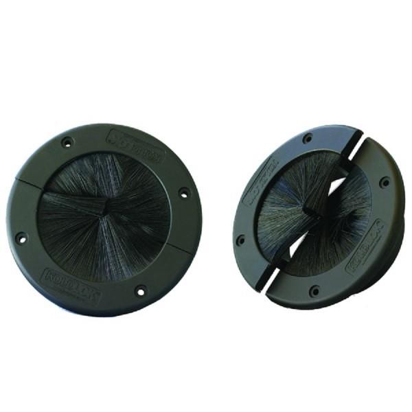 Floor Grommet Round 40001 (Dia) 4″