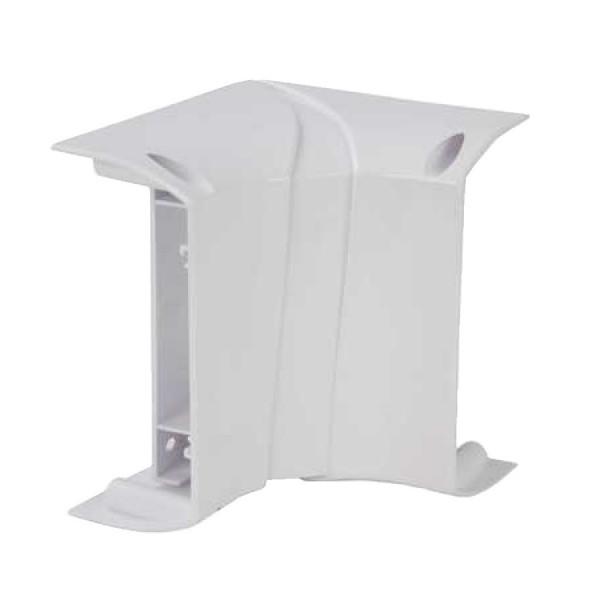 Dado Trunking Ultimate 60 Internal Angle White