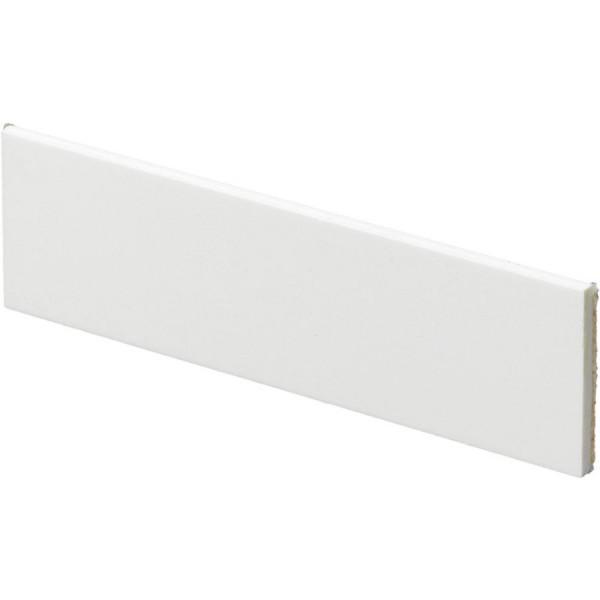 Trunking Maxi Internal Coupling PVC TRK – Heavy Duty White (D) 150mm