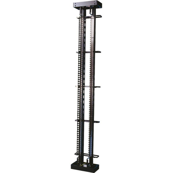 Frame Distribution 108A 690 Pair Single Vertical (H)2006mm x (W)285mm x (D)150mm