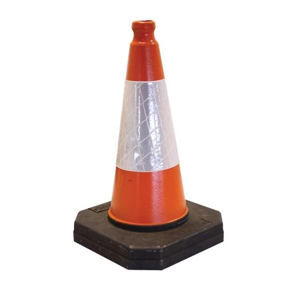 Road Cone 18″ 450mm