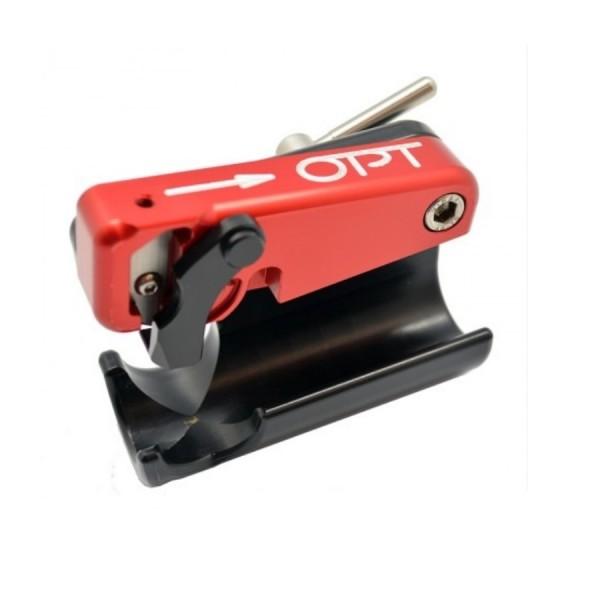 OPT Blown Fibre Tube Intercept Cutter