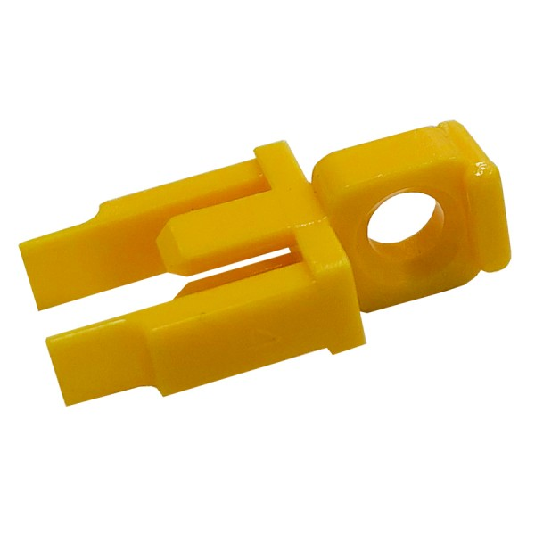 Wedges Locking 1 Pair 26A Yellow (CommScope)