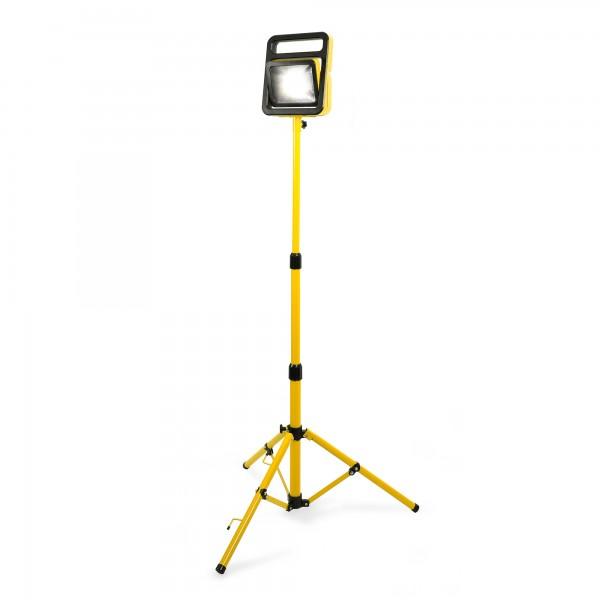 Telescopic Tripod Light 500w Single