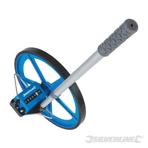 Wheel Measuring
