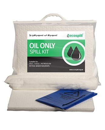 Oil Spill Kit 15litre