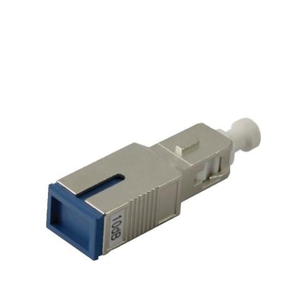 Fibre Attenuator SC Single Mode 6dB