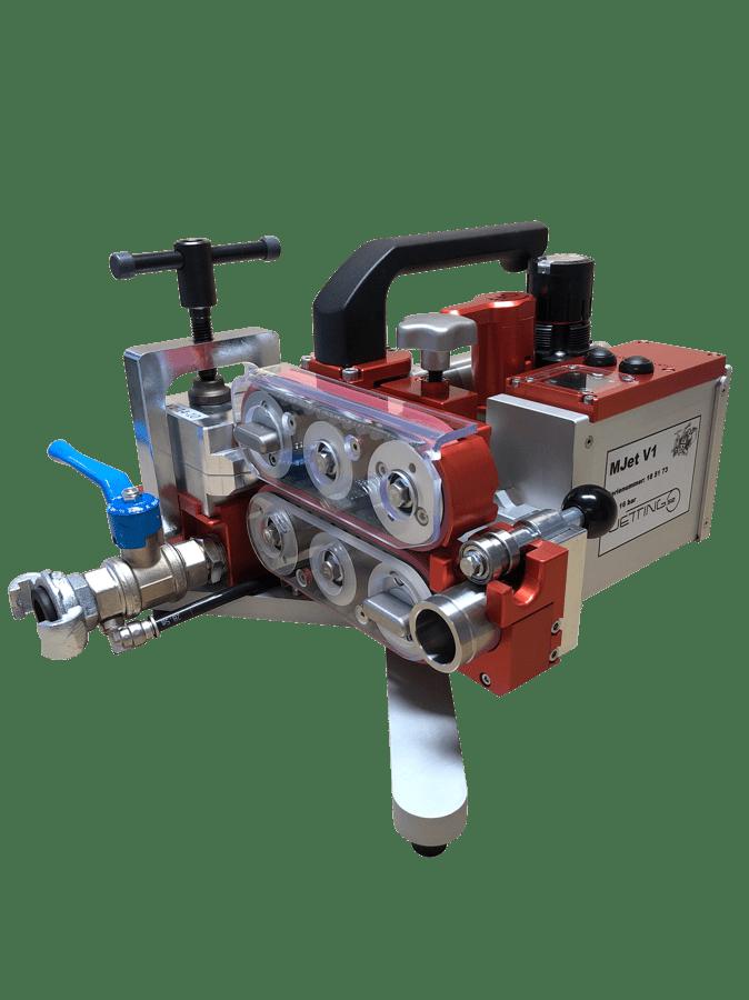 Fibre Blowing Machines