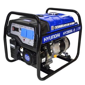Generator HY2800L-2