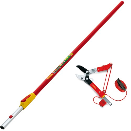 Overhead Lopping Kit P575 (Handle & Lopper)